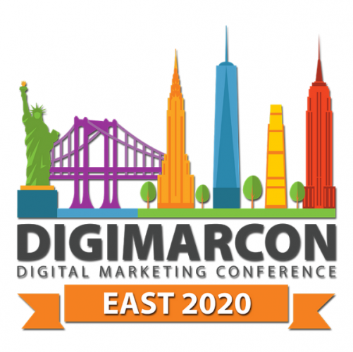 DigiMarCon East 2020 - Digital Marketing Conference & Exhibition