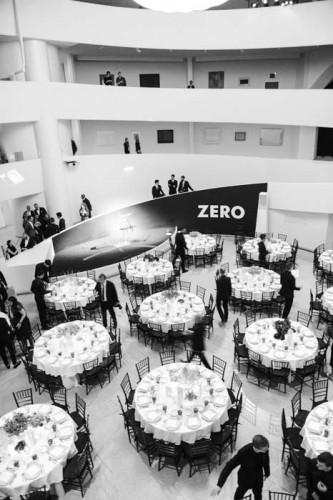 2015 Guggenheim International Gala Made Possible by Dior