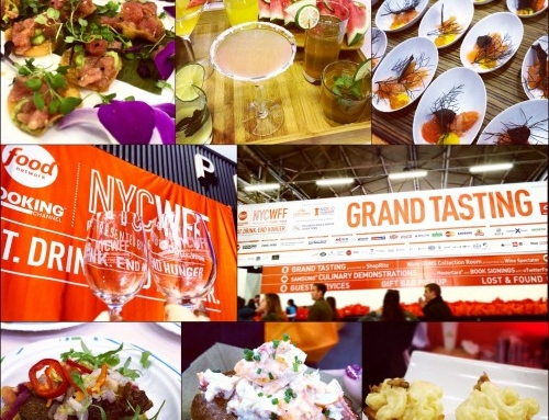 New York City Wine & Food Festival 2018