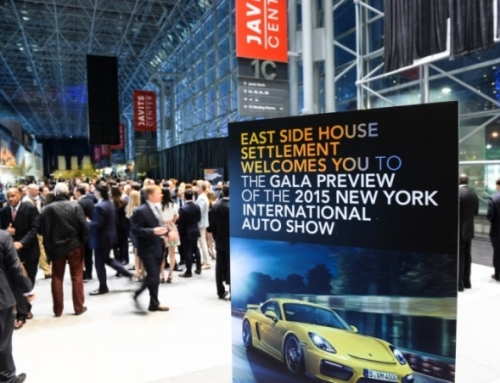 2015 New York Auto Show Gala Preview