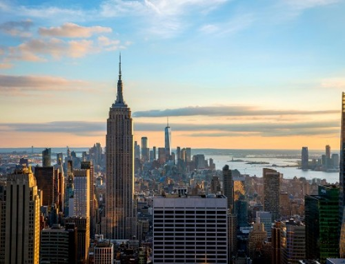 How to Visit New York City on a Dime