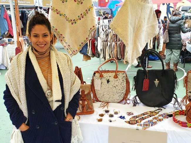 Women Owned Businesses Pop-up