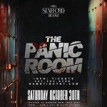 The Stafford Room Halloween Saturday Night Party 2021