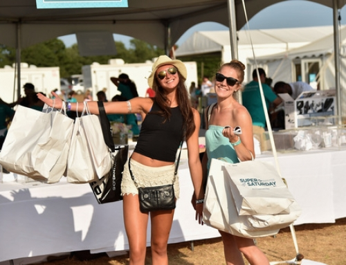 Ovarian Cancer Research Fund's (OCRF) 18th Annual Super Saturday Raises Over $3.4 Million