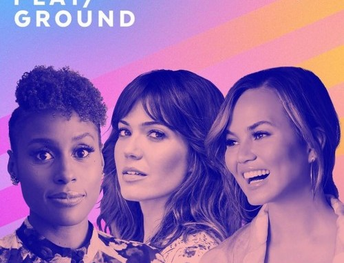 2nd Annual POPSUGAR Play/Ground: Coming Up Soon!