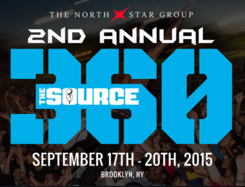 2nd Annual SOURCE360 Festival, Presented by The NorthStar Group and The Source Magazine