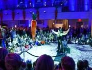 40. Big Apple Circus performers