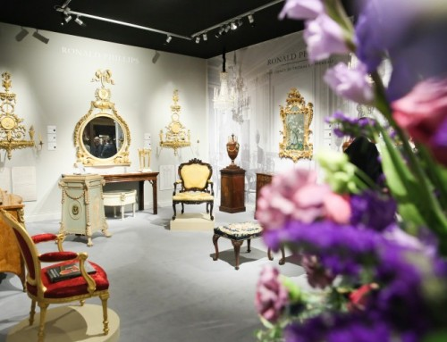 The Society Of Memorial Sloan Kettering Hosts the Opening Night of TEFAF New York Fall 2018