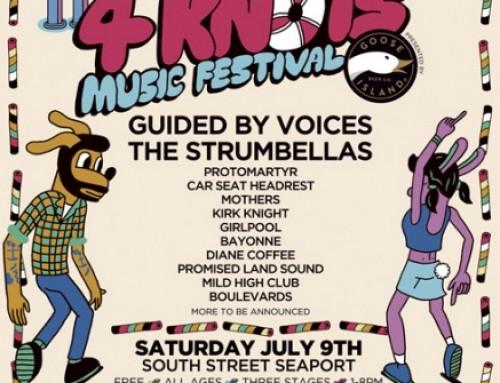 4Knots Music Festival 2016