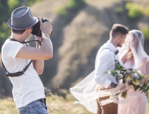 4 Tips to Get the Most Out of Your Wedding Photography