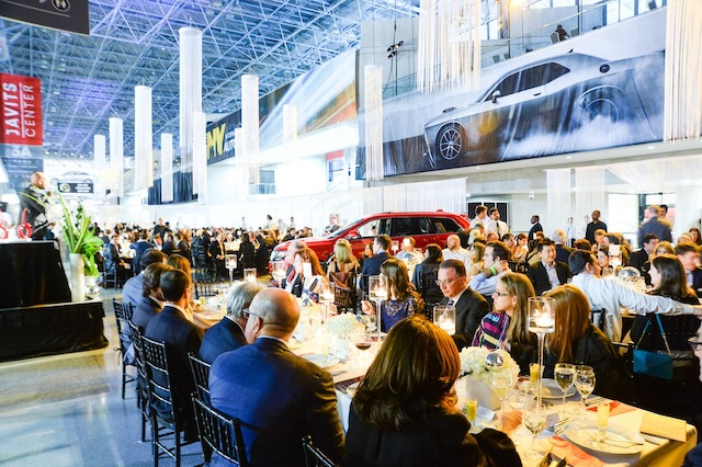 16th Annual Gala Preview of the 2015 New York International Auto Show