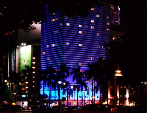 YVE Hotel Miami Downtown