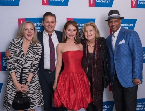 American Cancer Society's Taste of Hope Event Comes to Broadway