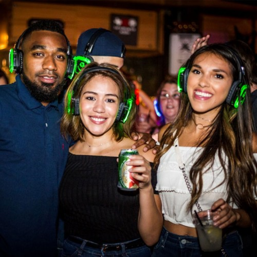 Bronx Brewery Hip Hop and Caribbean Party