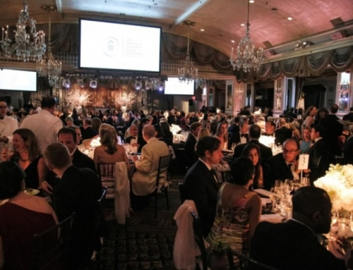 The Annual Michael Kors + The Society of Memorial Sloan Kettering Spring Ball Celebrates 8th Year