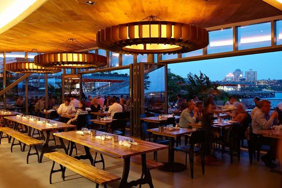 Celebrate 4th of July at Industry Kitchen