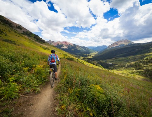 Top 5 Places to Workout in Vail, Colorado