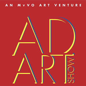 MvVO ART presents AD ART SHOW 2020