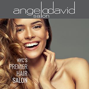 Angelo David Salon: Leading Luxury Hair Salon