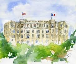 American Hospital of Paris Foundation Awards Gala