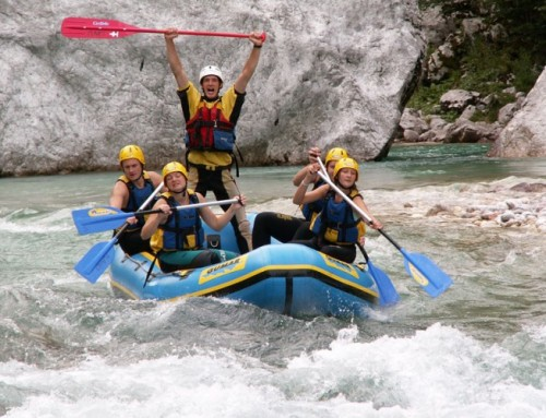 Tips and Tricks for Going on a Family Adventure Vacation