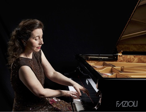 Angela Hewitt—Bach Odyssey X
