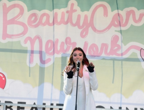 2nd Annual BeautyCon NYC Festival