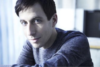 Benjamin Hochman, piano