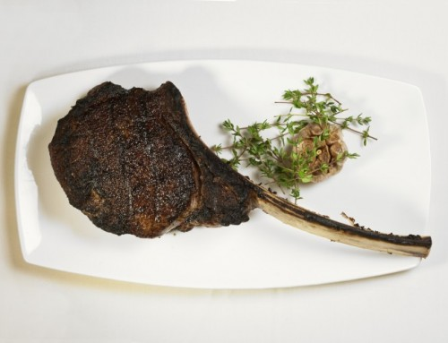 TBar Steak & Lounge: Upper East Side Steak House