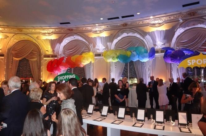 Boston Children's Hospital Gala (2)