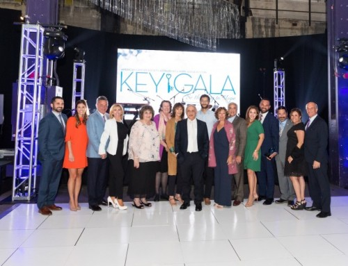 American Cancer Society's Boston Key Gala 2019