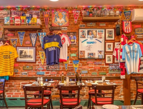Buenos Aires Restaurant: Travel to Argentina without Leaving New York