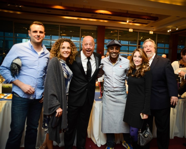 Careers through Culinary Arts Program's 2017 Annual Benefit