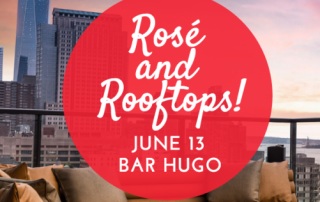CCAP Rose and Rooftops