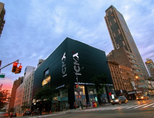 CMX Cinemas Takes Dinner and a Movie to Another Level in the UES
