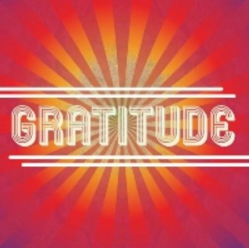 Gratitude - Members of Earth, Wind & Fire