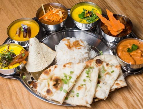 Badshah: A New Indian Restaurant in Hell's Kitchen