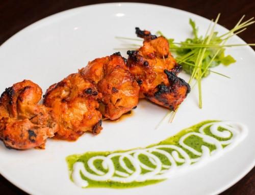Benares Indian Restaurant in Tribeca