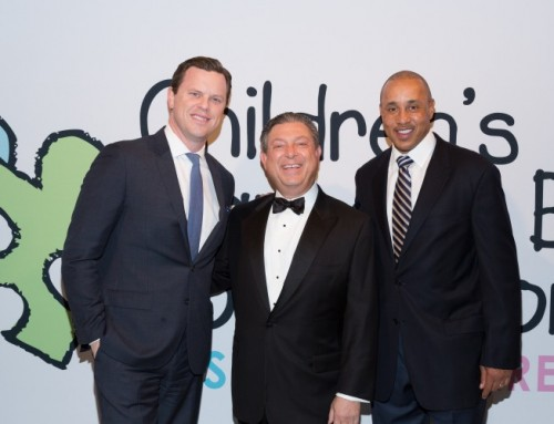 CCBF's Gala a Fundraising Success for Children's Cancer and Blood Disorders