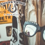 Iconic Chuck's Vintage Opens in Manhattan