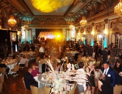 Italian Home for Children City Lights Gala