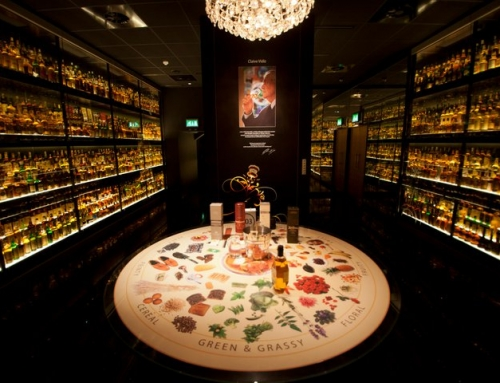 Visit the Largest Collection of Scotch at the Scotch Whiskey Experience