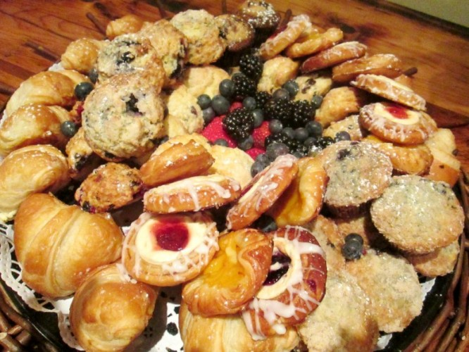 Corrado Bread and Pastry Bakes its Way to the Upper East ...