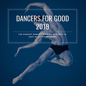 Dancers For Good 2019