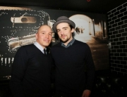 DJ Don Juan & Vincent Piazza