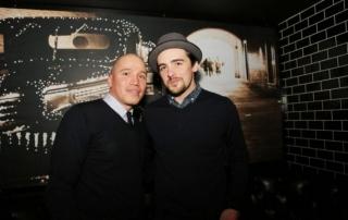 DJ Don Juan & Vincent Piazza