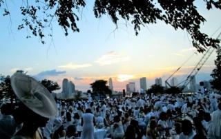 Diner en Blanc by Socially Superlative (7)