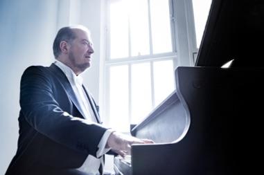 Garrick Ohlsson: Brahms Exploration II