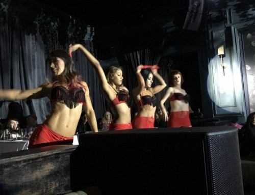 Denver's Newest Trend- Virtual Private Dancers