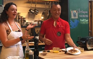 Easy Bake Oven Cooking Class with Joe Zee at Brooklyn Kitchen (19)